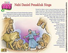 Kids Story Books, Stories For Kids, Baca Online, History Of Islam, Islam For Kids, All About Islam, Learn Islam, Islamic Messages, Bedtime Stories