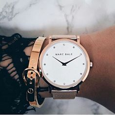Up close and personal with these rose gold faves! Fabulous shot featuring our…