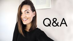 How I Got Into Blogging, Zombies & More | Q&A | Anouska |