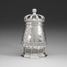 ** Ferdinand Boberg silver goblet, K Anderson, Stockholm 1912.