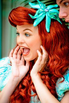 Wonderfull Flickr photostream of Disney Face Characters by abelle2....