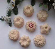Einzigartiges festes Shampoo - ganz einfach anzurühren, kein Sieden, keine Wartezeiten - aus drei natürlichen Grund-Zutaten!   HANDMADE im Lebensquell-Selbermachen-Blog!