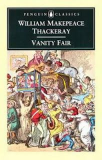Vanity Fair by W. Makepeace Thackeray Looks good... I may look for it.