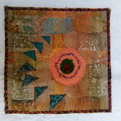 Fabric Journals, Quilts, Painting, Art, Art Background, Quilt Sets, Painting Art, Kunst, Paintings