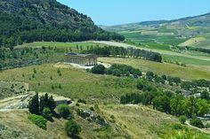 Segesta, Sicily