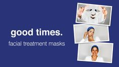 Social Media Beauty Maven, Kelly Torres gives a step-by-step tutorial on how to love the skin your in with the best selling Be Good Facial Treatment Mask, while remembering to invest your time in pamper moments that are all about that face and looking Skin-tastic! Get our Good Times Facial Treatment Masks here: http://lafreshgroup.com/good-times-facial-treatment-masks.html