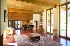 The only Frank Lloyd Wright residence open to the public in the Pacific Northwest is having a party. The 13th Annual Taste of Frank Lloyd Wright to benefit the Gordon House is from 5 p.m. to 8 p.m. on Sept. 25 at the Eastbank Contractor Appliances Showroom in Southeast Portland.