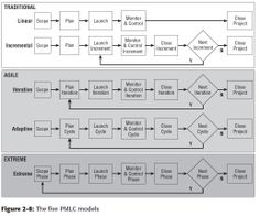 Project Management Life Cycle (PMLC) - http://www.planningengineer.net/project-management-life-cycle-pmlc/