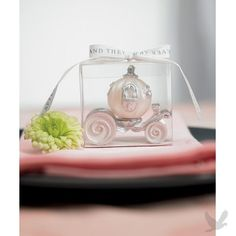 In the true Cinderella theme, show your guests that your prince charming has whisked you away with this Cinderella Wedding Carriage Candle. As an accent to your decoration or as your reception favor nothing says fairy tale like a wedding carriage. Wedding Reception Favors, Candle Wedding Favors, Candle Favors, Unique Wedding Favors, Wedding Themes, Unique Weddings, Wedding Ideas, Wedding Gifts, Wedding Venues