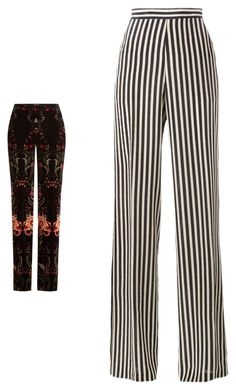 """""""Untitled #30"""" by heelsandgo on Polyvore featuring Etro and Roberto Cavalli"""