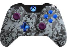 Controller Creator #evilcontrollers #customcontroller #moddedcontroller #xboxonecontroller #moddedxboxonecontrollers #xbone