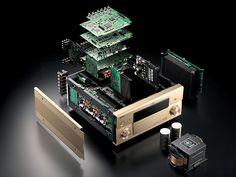 Yamaha DSP-Z11 11.2 AV Amp - 2007