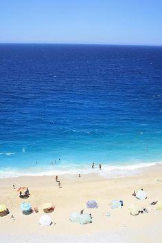 Playa de Kas Turquia, Pin it from Baex Tours
