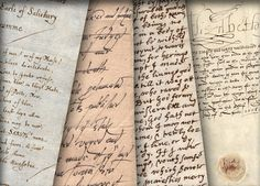 The Cecil Papers, a collection of full-colour scanned documents, digitised directly from the original Cecil Papers manuscripts at Hatfield House Archives.    Almost 30,000 documents, assembled mainly by William Cecil, Lord Burghley and his son Robert, the 1st Earl of Salisbury, provide crucial insights into domestic politics and foreign affairs during the period 1520-1668.