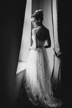 Schneiders wunderschöne Braut, Hochzeit am 22. Juli 2014 … und wieder mal ging es zum heiraten nach Ulrichshusen