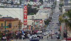 S.F. Getting Its Own Rainbow Crosswalks | OUTTraveler.com | The Standard of Gay Travel