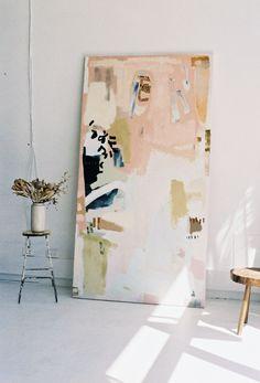 Illustration Art, People Illustration, Illustrations, Painting Inspiration, Home Art, Modern Art, Art Projects, Art Photography, Diy Abstract Art