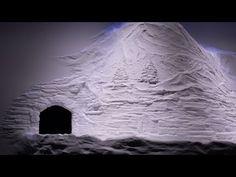 Bernie Mitchell - Drywall Mud Sculpture at Trim-Tex | Trim-Tex | Drywall Products