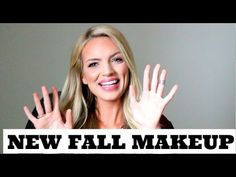 What's New in Makeup Fall Edition - Airelle Snyder