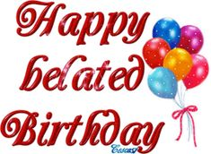 152 best happy birthday images on pinterest birthday wishes