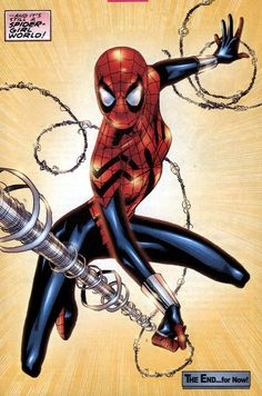 May (Mayday) Parker Marvel Art, Marvel Heroes, Marvel Comics, Deadpool X Spiderman, Spiderman Art, Marvel Universe, May Parker, Next Avengers, Spider Girl