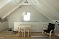 Αποτέλεσμα εικόνας για small apartments with loft roof