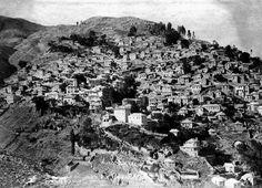 Συρράκο Ιωαννίνων, 1908