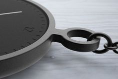 Pocket Watch detail by People People Swedish Design