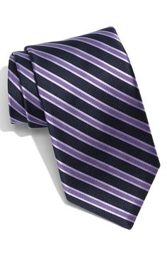 Nordstrom Woven Silk Tie available at Nordstrom