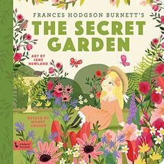 Secret Garden: A Bab