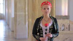Magyar Rózsa - Elindultam szép hazámbúl (official video - 2013) Songs, Amazon, Music, Youtube, Folk, Musica, Amazons, Musik, Riding Habit