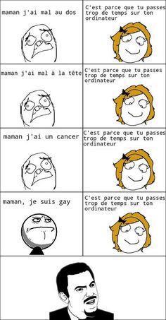 Ma vie résumée en une image Quick Jokes, Funny Images, Funny Pictures, Cereal Guy, Troll Meme, Artist Problems, Memes, Rage Comics, Lol
