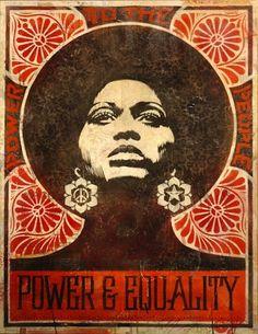 Power & equality