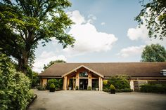 Styal Lodge wedding venue Cheshire.  Emilie May Photography