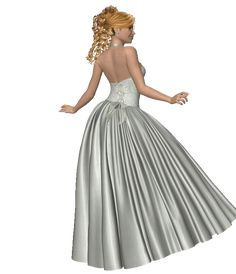 Croché Rosyy: AS DANÇARINAS Dancing Animated Gif, Ideias Fashion, Ball Gowns, Ely, Formal Dresses, Google, Girls, Cute Dolls, Angels And Fairies