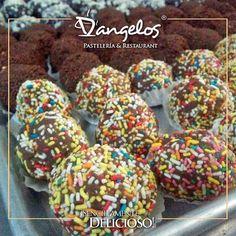La mayor variedad de postres para tu evento o celebración te lo ofrece D'angelos Catering #SencillamenteDelicioso  en Guayana.  Encargos en la web http://ift.tt/1QXG4Ij y en nuestro perfil.  #gastronomía  #menú  #bodas  #cumpleaños  #pasapalos  #postres #gastronomy  #chocolate  #Guayana  #puertoordaz