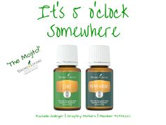 So you don't drink … thanks okay! Diffuse! You drink but its only 9 a.m. – justification! Diffuse it! This blend islovely! I am diffusing it as I type this and truly feel like I …