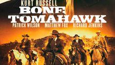 """""""Bone tomahawk"""": Entre el western clásico y el horror gore."""