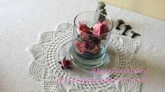 Dried Roses - Gloria Montgomery on Vimeo