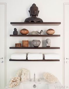 Well-Lived: David & Ann Sutherland's Modernist Home - Veranda
