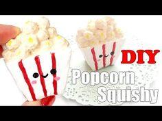 DIY Squishies (Squishy) : How To Make Squishies Using PU (Polyurethane) Foam Tutorial - YouTube ...