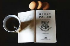 """""""Of course it is happening inside your head, Harry, but why on earth should that mean that it is not real? Rowling, Harry Potter and the Deathly Hallows Hp Book, Coffee Images, Harry Potter World, Mischief Managed, Book Worms, Hogwarts, Good Books, Food Porn, Tumblr"""