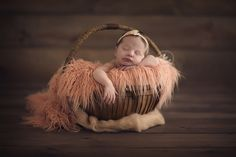 Fotos newborn con Bea Pastor – Elena 8 días