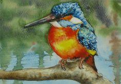 Kerry Bennett   Artist By Nature