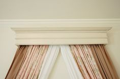 How to Create a Bed Crown is part of Bed crown - How to Create a Bed Crown NurseryDIY Canopy Bed Crown Canopy, Diy Canopy, Canopy Bedroom, Master Bedrooms, Diy Bedroom, Bedroom Ideas, Paris Rooms, Diy Bett, Bed Shelves