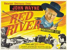 John Wayne İzlenmesi Gereken 10 Filmi   Envercoban.Com