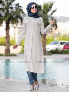 Look Hijab Moderne 3