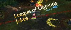 Find out the best League of Legends jokes. Yo momma is so fat, Cho'gath feasted on her and gained full stacks. League Of Legends, Gaming, Jokes, Lol, Funny, Videogames, Husky Jokes, League Legends, Memes