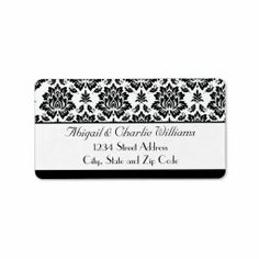 >>>Are you looking for          Black and White Damask Address Label           Black and White Damask Address Label We provide you all shopping site and all informations in our go to store link. You will see low prices onHow to          Black and White Damask Address Label Online Secure Che...Cleck Hot Deals >>> http://www.zazzle.com/black_and_white_damask_address_label-106901833713805345?rf=238627982471231924&zbar=1&tc=terrest