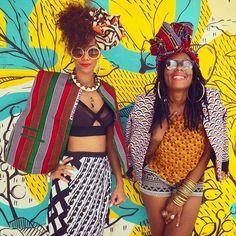 Conheça a •{Tribe}•, uma marca de turbantes cheia de estilo - Notícias : Criação (#426860)